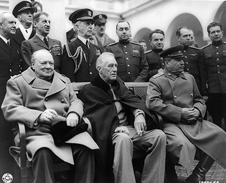 Rencontre hitler staline